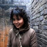 Chinese portrait # 2