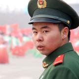 Chinese portrait  # 4