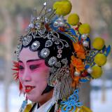 Chinese portrait  # 5