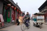 China. Live to Pingyao.