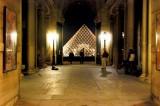 Le violon du Louvre.