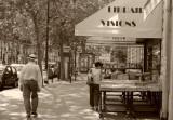 Paris, Bd St Germain.