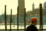 Venise. Les rubans.
