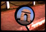 India Gate 1978 Delhi