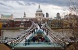 13_Dec_09 Millennium Bridge