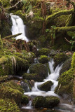 Totaig Waterfall 2