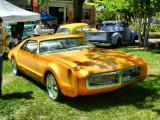 Golden Riviera, ummm make that Toronado