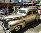 Vintage Mercury