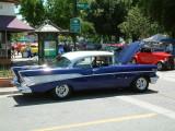 REALLY nice '57