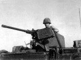 Me on the .50 cal