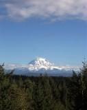 Mt. Ranier - Washington