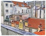St Mande Rooftops