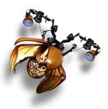 1st: robo beetle