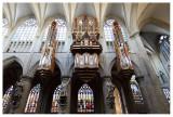 Sint-Michiel-en-Sint-Goedele Kathedraal