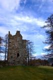 Knock Castle...