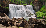 Middle Falls, McCloud