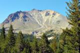 Lassen Volcanic NP 1