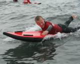 Mumbles Lifeguards Training Camp Newport 2010