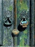 The Camel Door.