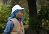 Chinese Tourist.