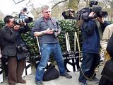 The Press - How many cameras?