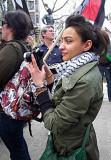 Sakina, the photographer