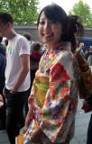 Smiling Asa