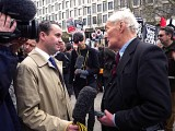 Interview with Tony Benn