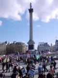 Nelson's Column & G20