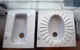 Mostrah (Iranian Toilet)
