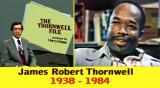 EA 1729 & James Robert Thornwell