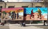 Muharram's Billboards