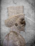 Rumboud, The Persian King
