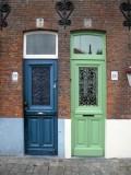 Door No 11 &  12