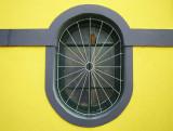 Oblong window