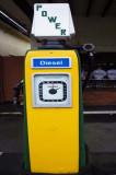 Diesel Yellow Pump