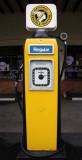 Yellow Regular Pump