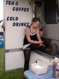 Tea & Coffee, Cold Drink & Angella