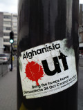 Afghanista   -   OUT