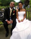 Aamina's Wedding