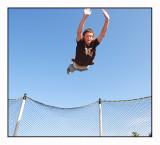 High flying # 2 :-)