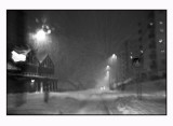 Heavy snow  4