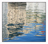 Spring reflections # 2