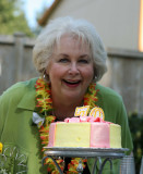 Mom's  70th  Birthday Bash ,,,, Surprize Party