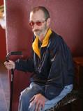 My Cousin  Doug Butler ,, Aunt Aileen's Son