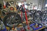 250cc Harley