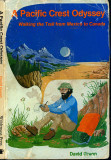 David Green's Book On His 1977 Thru-Hike