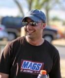Mags,,,,, Triple Crowner