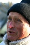 Reinhold Metzger  John Muir Trail Record Holder For SPeed Hiking