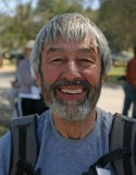 Primo  72 Years Young And  Thru-Riding  The  PCT This Year